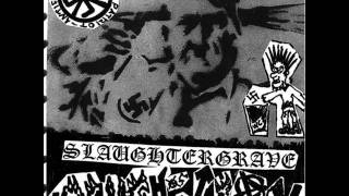 Slaughtergrave - When Christianity Turns Into Hate