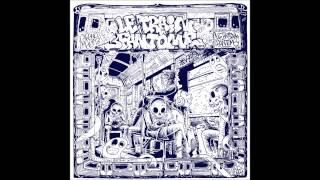 Dr Dundiff - Throwin Bananas (feat. Tay Zaro)