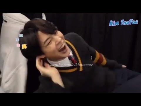 JIMIN BTS's Overflowing Funny