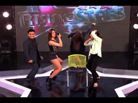 RisingStars Philippines LIVE on TV5
