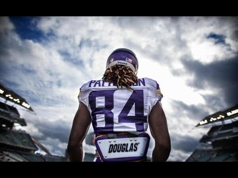 Cordarrelle Patterson Highlights