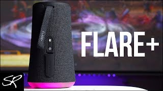 Anker SoundCore Flare+ Review | The BEST Bluetooth Speaker Under $100! | Raymond Strazdas