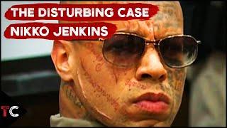 The Disturbing Case of Nikko Jenkins