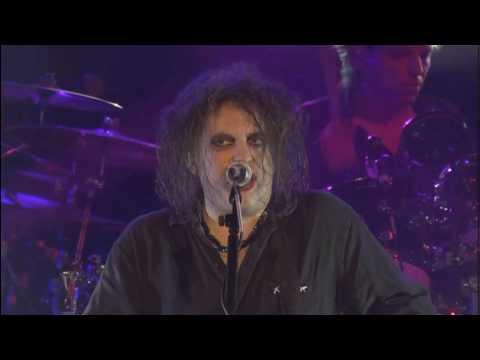 The Cure - Want (Charlotte, June 16th 2008)