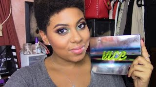 Vice 3 Palette from Urban Decay First Look & Review Thumbnail