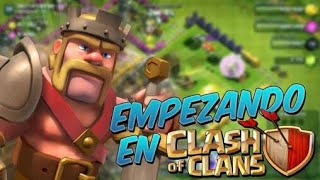 ATACÓ en mi ALDEA TH9 con LAVALOON SIN Reina y SIN Castillo!!! :/ // Clash of Clans