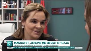 News Edition in Albanian Language - 23 Shkurt 2019 - 19:00 - News, Lajme - Vizion Plus