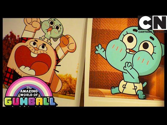 El Increíble Mundo de Gumball en Español Latino | El Héroe | Cartoon Network