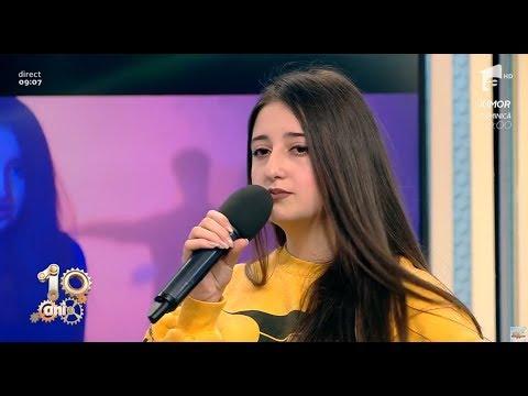 """Sofia și Dani, despre diferențele dintre Chișinău și București """"Oamenii sunt la fel"""""""