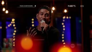 Teddy Adhitya - Kuta Bali (Andre Hehanusa Cover) (Live at Music Everywhere) **