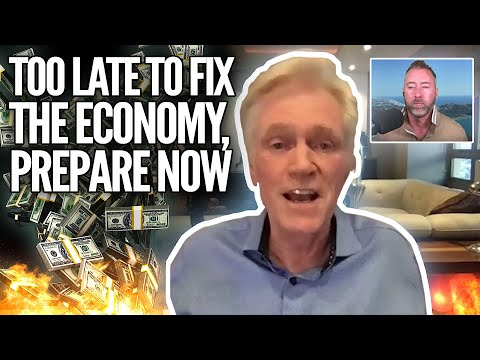It's Too Late To Fix The Coming Financial Armageddon - Get Prepared Now