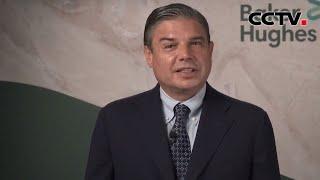 贝克休斯CEO西蒙尼利:进博会彰显中国对外开放姿态 全球CEO看进博(二)|《中国新闻》CCTV中文国际 - YouTube