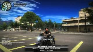 Just Cause 2 Multiplayer Mod Beta Madness Pt.2