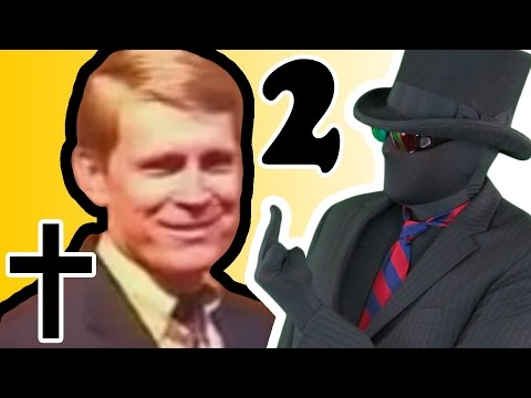 Hello, My Name is Kent Hovind 2: Golly, Kent!