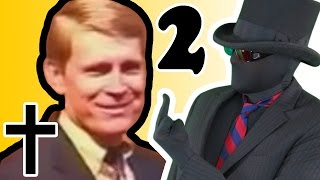 Hello, My Name is Kent Hovind - Part 2 - Golly, Kent!