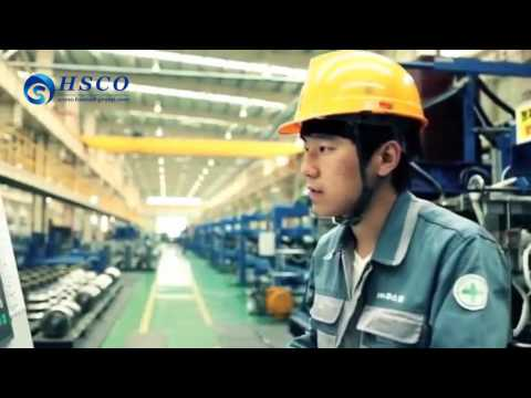 Hunan Standard Steel Co , Ltd