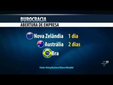 Governo brasileiro lançou um guia para estrangeiros interessados em investir no país
