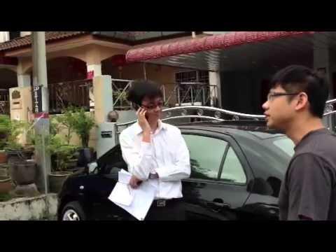Violation of Basic Human Rights in Taiping, Perak, Malaysia.