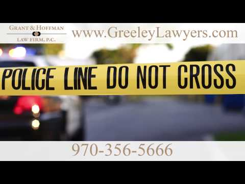 Pedestrian Accidents | Greeley Personal Injury Attorney Brad Hoffman