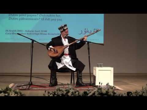 Abdurehim Heyit - Leylim Ley
