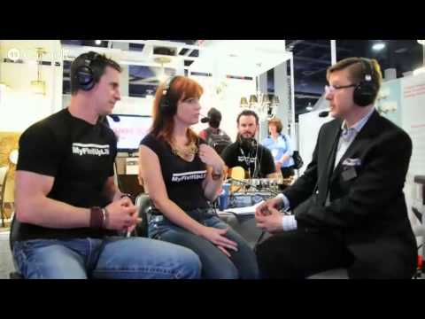 LIVE! MyFixitUpLife talk show: What's new in lighting trends and design?