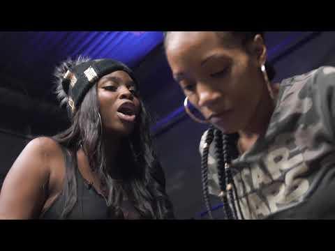 Houston Bar Code Presents: Lady J vs Don Ladyii