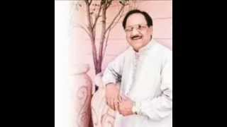 Ustad Ghulam Ali - Ranj Ki Jab Guftagu - Daagh Dehlvi - Raag Bhopali - by roothmens