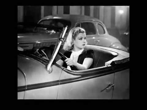 Movie Legends  Joan Bennett Finale