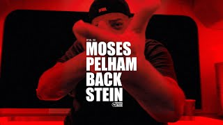 Moses Pelham - Backstein (Official 3pTV)