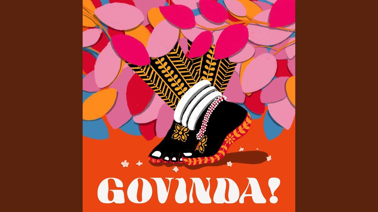 Download GOVINDA!