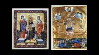 Illuminated Psalter Manuscripts - Dr Sally Dormer thumbnail