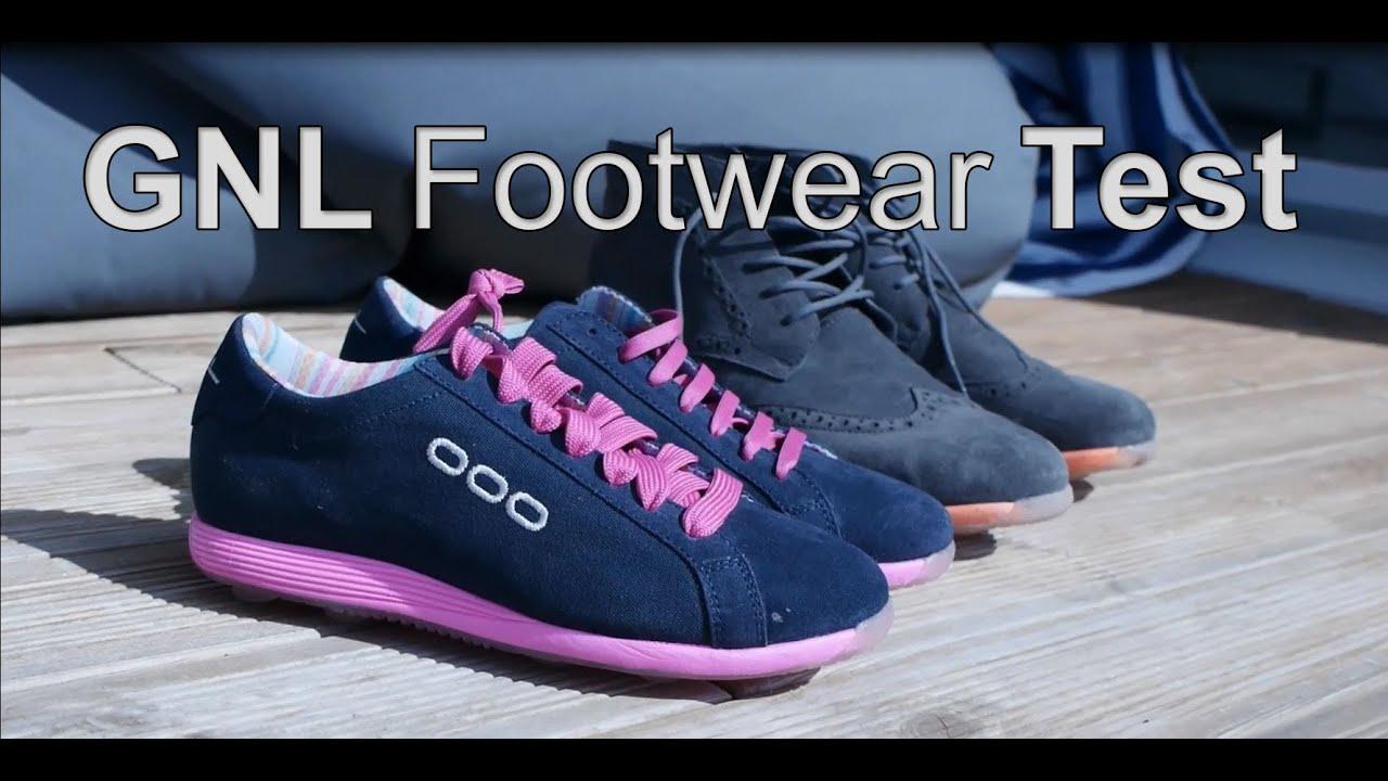super popular 39740 b4b2d GnL Footwear Schuhe mit Spezialsohlen | Test | Review