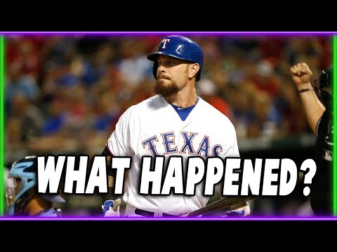 What Happened To Josh Hamilton?