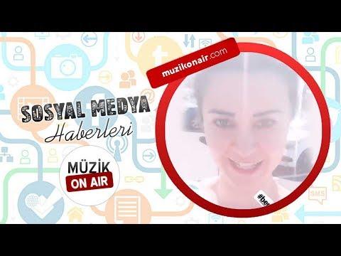 Ben Şarkı Söylersem TRT Müzik'te