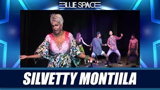 Blue Space Oficial - Matine - Silvetty Montilla - 12.01.19
