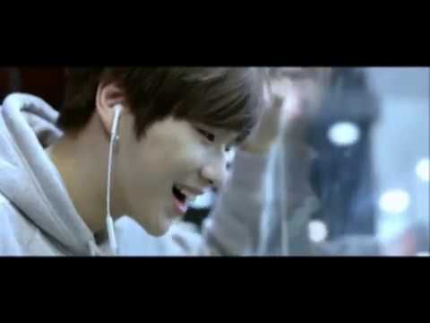 [Fan Edit] Wanna One - Beautiful MV (NielOngMin)