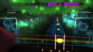 [Rocksmith 2014] Dragula - Rob Zombie - Bass