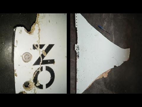 New Debris May Be From Missing MH370