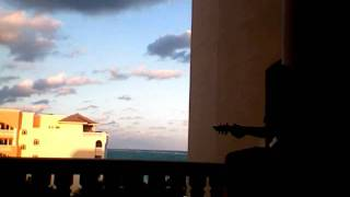 Three Little Birds - Bob Marley Montego Bay Jamaica jams
