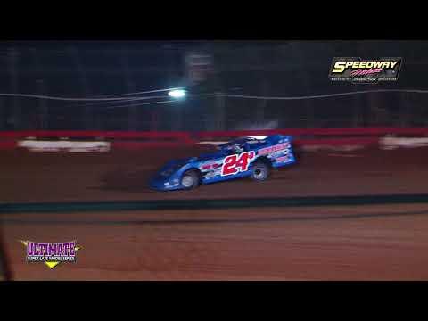 Screven Motorsports Complex Ultimate SE Qualifying Nov  16, 2018