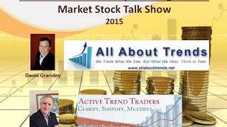 How to Make Money Trading Stocks  Market Stock Talk 1 09 2015
