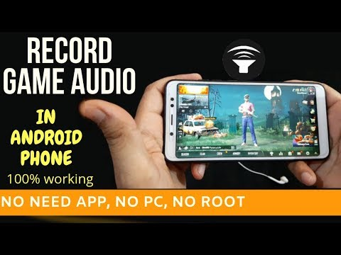 🔥 How to Record internal audio in android , without any aap and pc ( English subtitles)