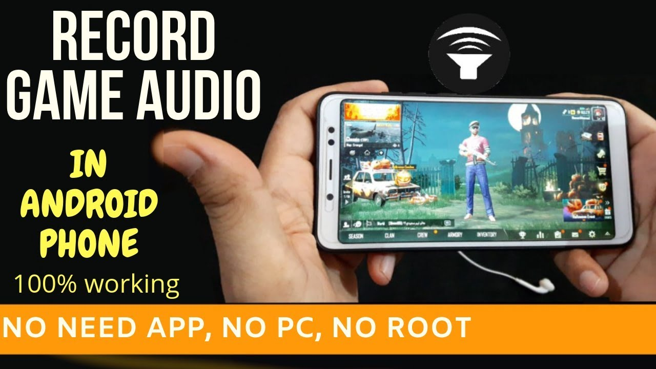 🔥 How to Record internal audio in android , without any app and pc ( English subtitles)