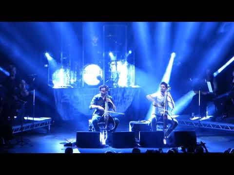 2 Cellos - Despacito - Arena Armeec - Sofia 04/12/17