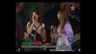 Khawla Benamrane & Hajar Adnan  mataqchi bia (Belkhiat)
