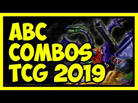 Deck ABC Combos Knightmare 🔫  Gryphon + Phoenix + BUSTER - Tutorial YUGIOH TCG 🔥🔥