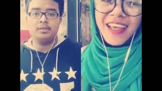 "kipidap Benzooloo ft na$h ""Cover by budak smule"