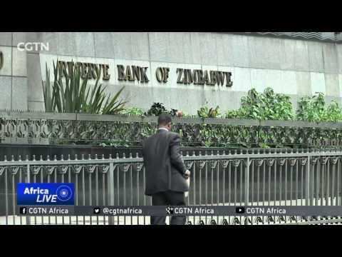 Zimbabwe Banks Record Increase In Dollar Deposits