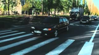 LADA Samara 2114 на R15 Торус