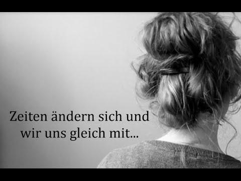 True sad German Sayings